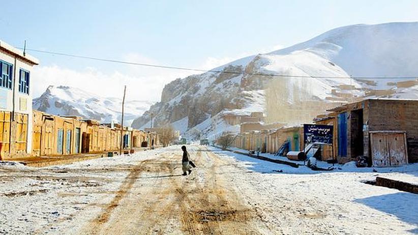 Afghanistan: In Yawkalang im zentralafghanischen Hochland haben die Taliban 2001 ein Massaker angerichtet