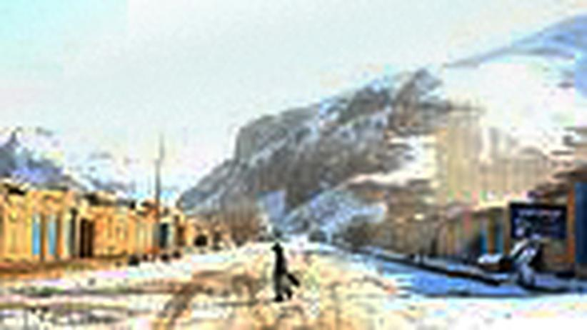 Afghanistan: Die Stadt Yawkalang und die Mörder