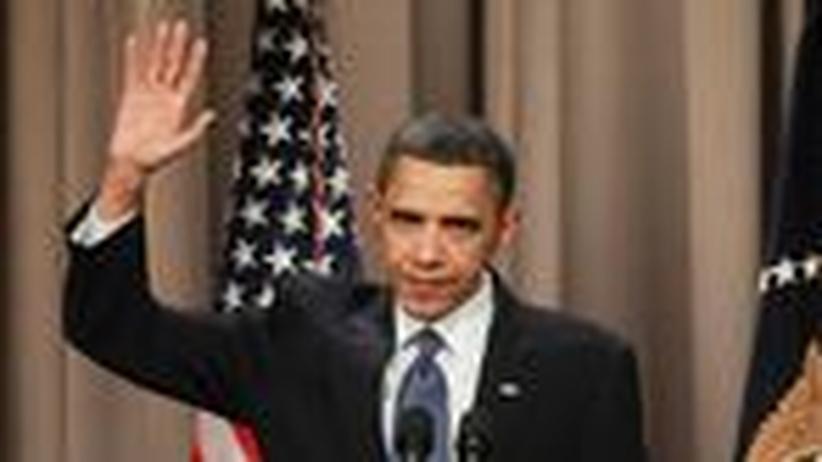 USA: Das Comeback des Barack Obama