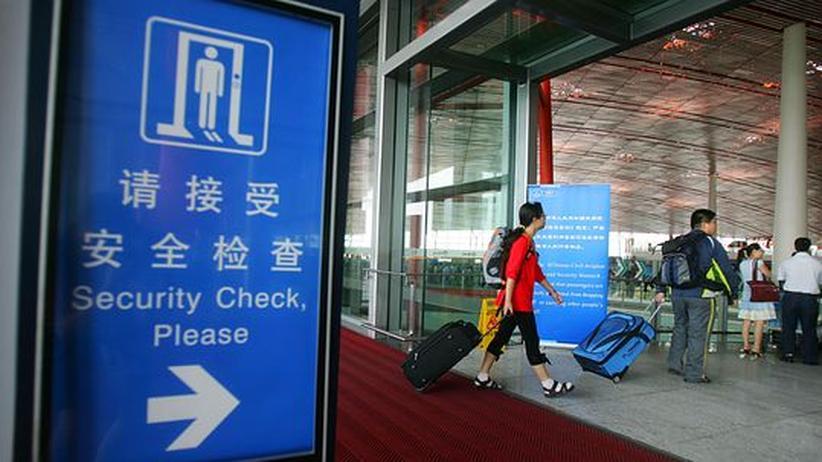 Expo: China hebt Einreiseverbot für HIV-Infizierte auf