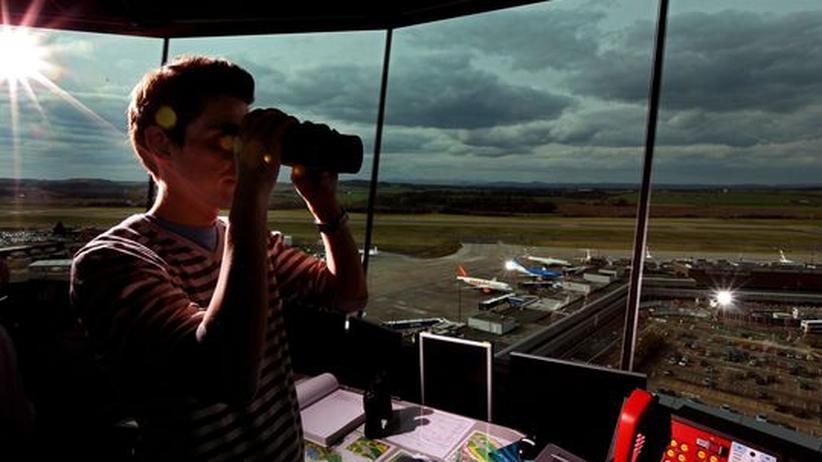 Flugverbot: EU-Verkehrsminister verkleinern Sperrgebiet