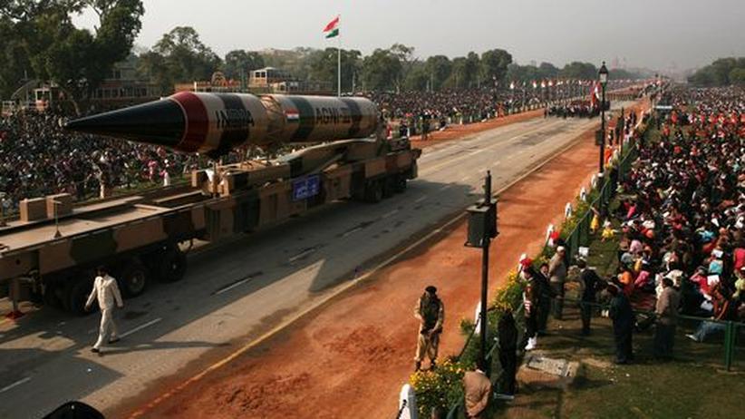 Atomgipfel in Washington: Indien, die unverstandene Atommacht