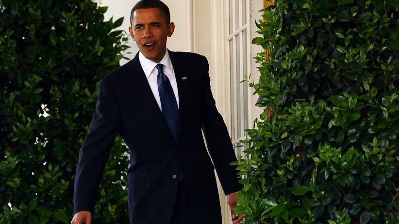 Nahost-Konflikt: Warum Obama Streit mit Israel sucht