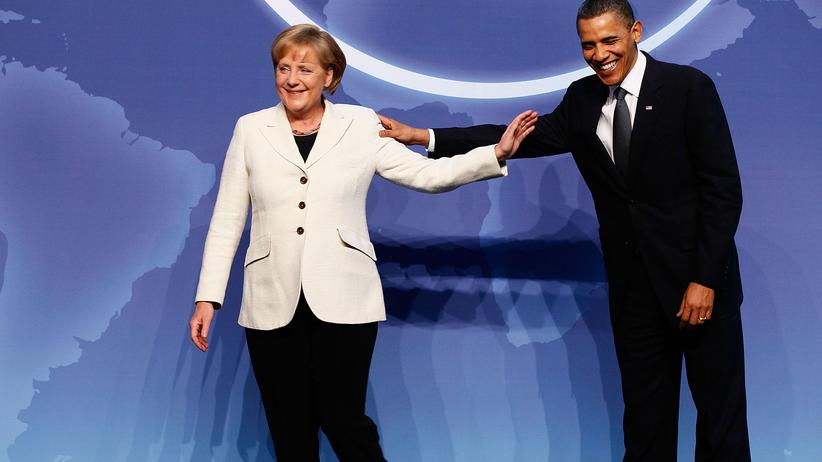 Globalisierung: Europa und die USA müssen zusammenhalten