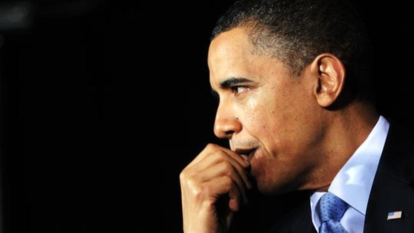 Meinungsforschung: Trotz der jüngsten politischen Erfolge sinken die Umfragewerte von US-Präsident Barack Obama