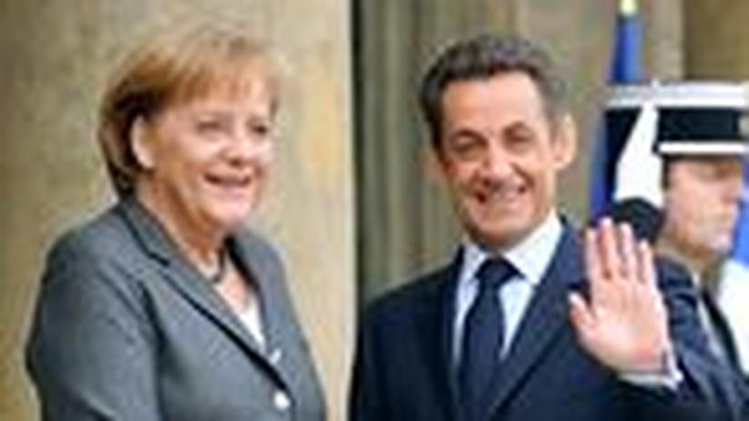 Frankreich: Paris macht Deutschland zum Sündenbock