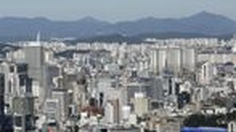 Südkorea: Ein deutscher Bezirksbürgermeister in Seoul