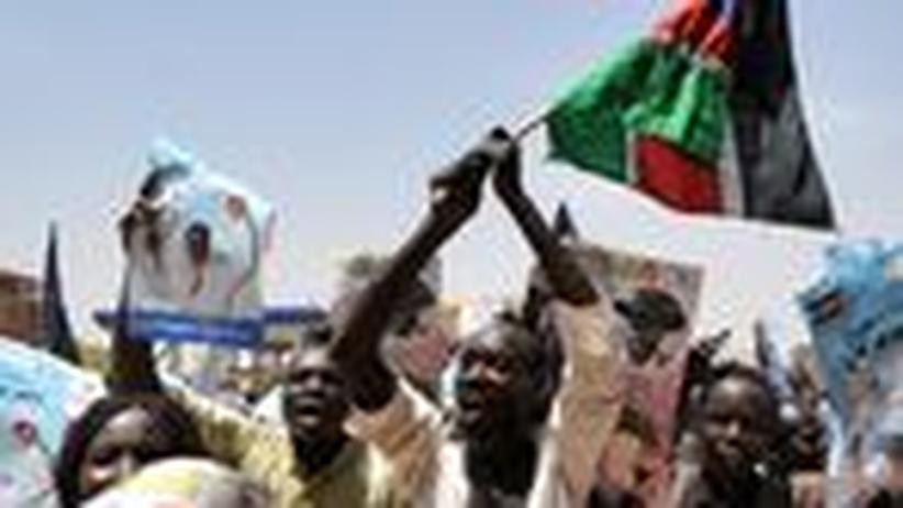 Sudan: Wahlen ohne integre Politiker