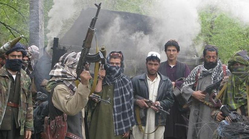 Einsatz in Afghanistan: Taliban drohen mit weiteren Angriffen auf Deutsche