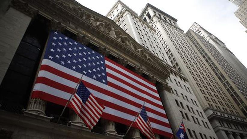 US-Finanzmarktreform: Wall Street unter Druck: Die Regierung in Washington drängt auf ihre Reform