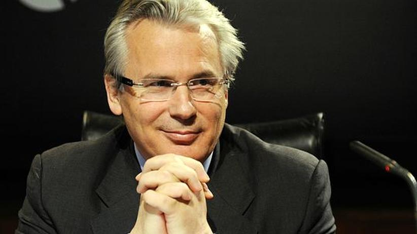 Spanien : Richter Garzón wechselt nach Den Haag