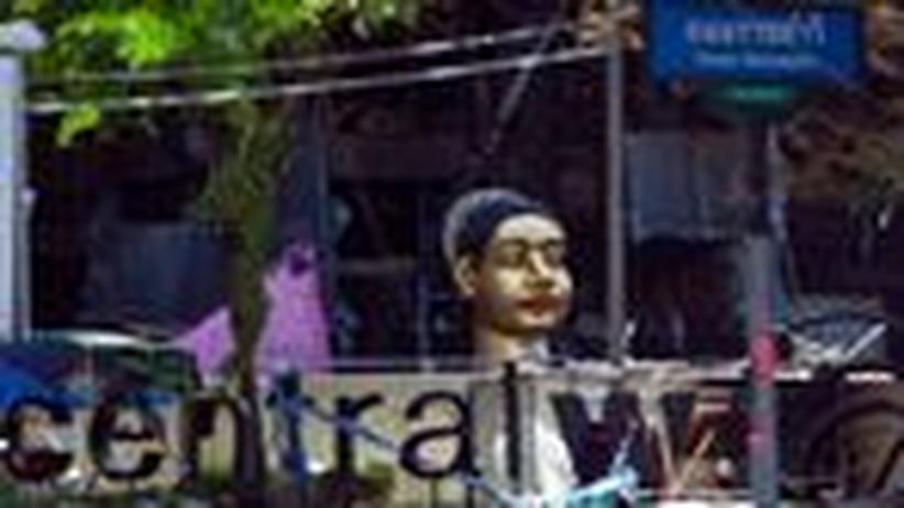 Thailand: Die täuschende Ruhe von Bangkok