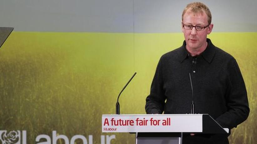Wahl in Großbritannien: Blur-Schlagzeuger Dave Rowntree tritt für Labour in einem Wahlkreis an, der seit 60 Jahren in der Hand der Konservativen ist