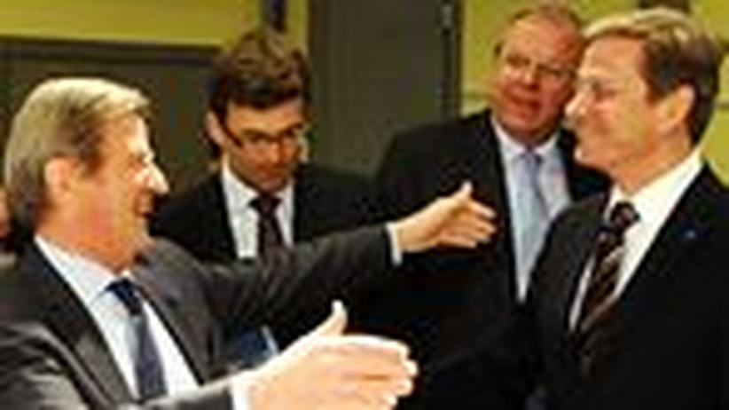 Französisch-Deutsches Verhältnis: Deutschland muss Rücksicht nehmen