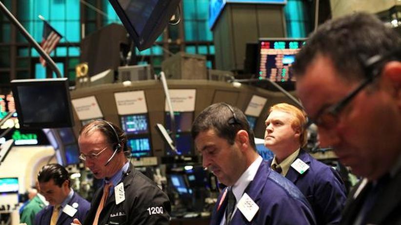 Börse von New York