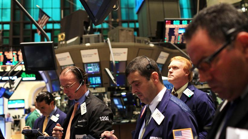 Rettung des Euro: Europas Krieg gegen die Märkte