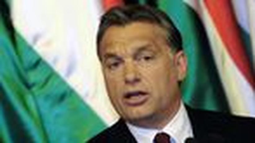Europäische Union: Ungarns Nationalitätenstreit mit der Slowakei eskaliert
