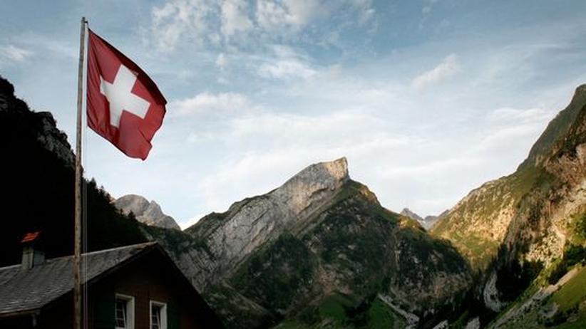 Schweiz: 10 Ideen für eine frische Schweiz