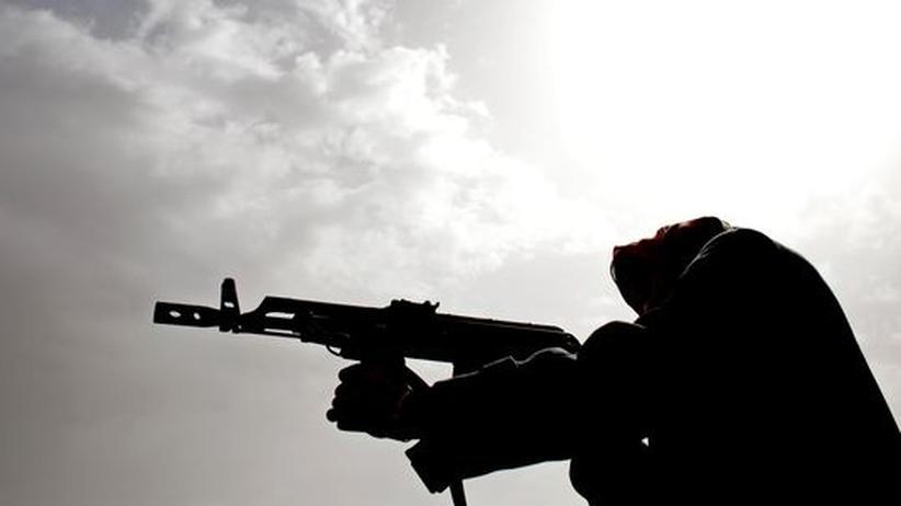 Bürgerkrieg: Mit deutschen Söldnern gegen Somalias Regierung