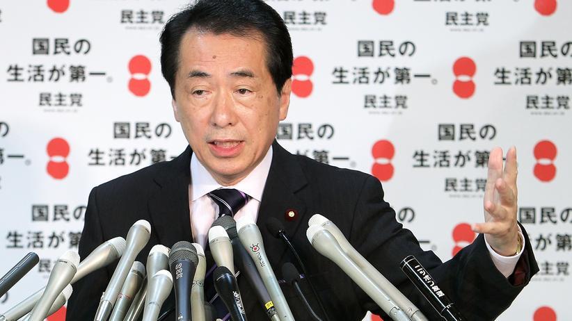 Regierungswechsel: Japans Joschka