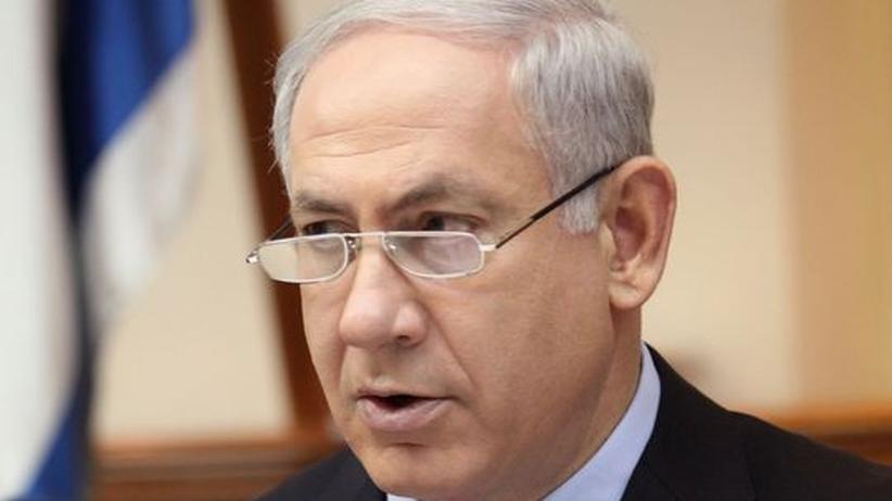 Nahost-Konflikt: Netanjahu ist nur an seiner Macht interessiert