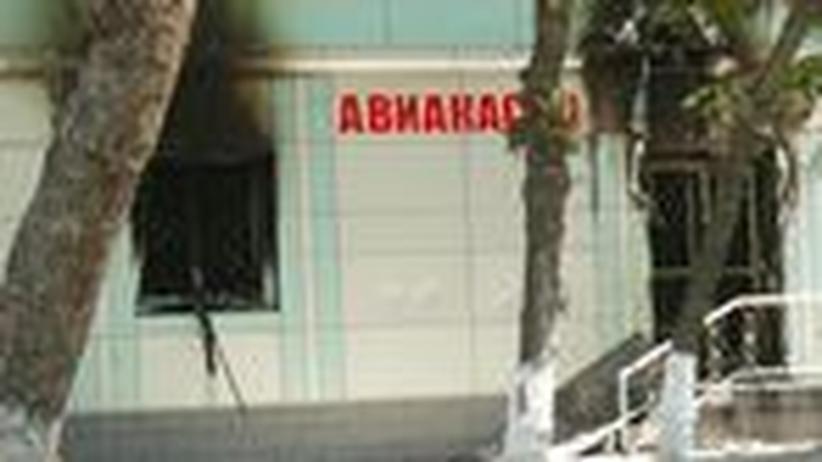 Unruhen in Zentralasien: Russland sollte Kirgistan helfen