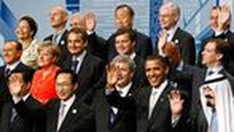 Gipfeltreffen in Toronto: Kritik und Erleichterung nach G-20-Gipfel