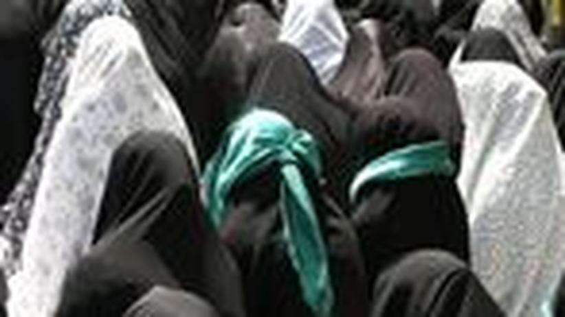 Iran: Was ist aus Irans Opposition geworden?
