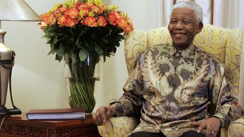 Südafrika: Wie krank ist Mandela?