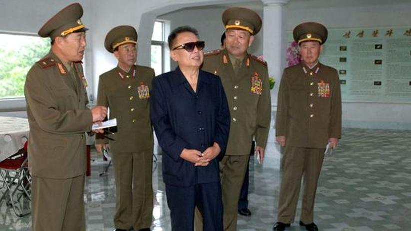 Nordkorea: Ein Nachfolger für Kim Jong Il?
