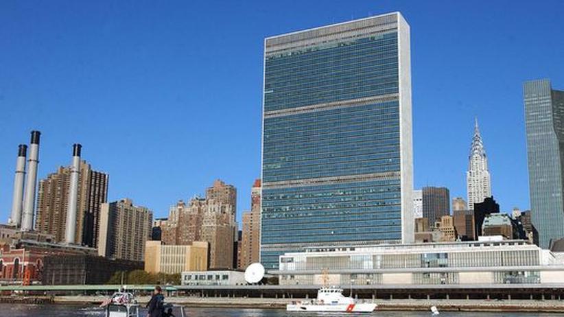 65 Jahre UN-Charta: Wie die UN wegweisend werden können