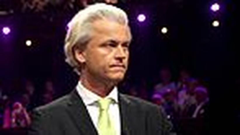 Niederlande: Populismus ist Käse