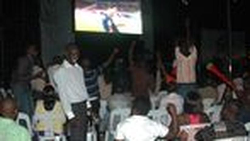 Terror in Uganda: Somalische Milizen fürchten Ugandas Einfluss