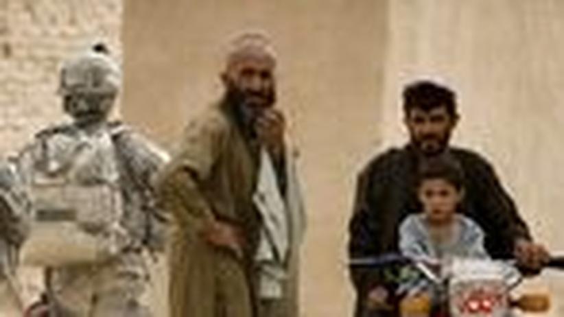 Afghanistaneinsatz: Wie Wikileaks den Journalismus verändert