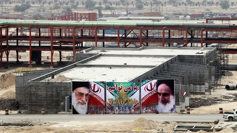Atomstreit: Iran-Sanktionen treffen die Falschen