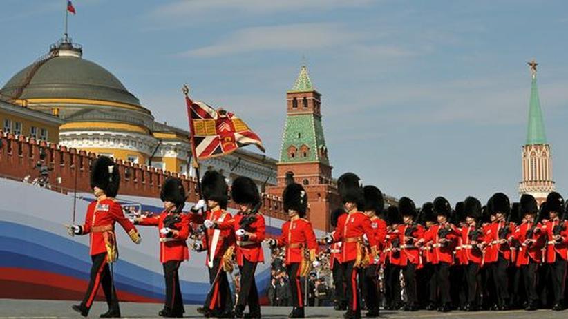 Sicherheitspolitik: Die Nato braucht Russland