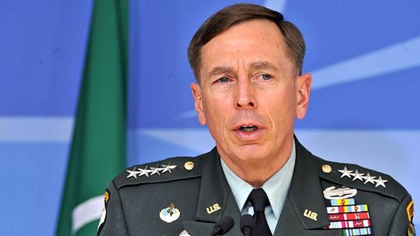 Nato: Petraeus will aggressiveres Vorgehen in Afghanistan