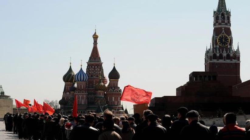 Diplomatie: Russland beschuldigt USA der Entführung