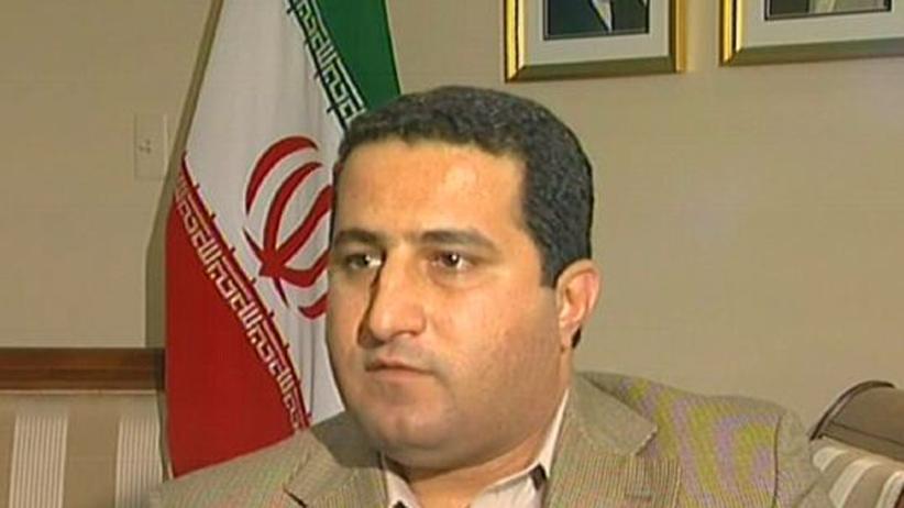 Verwirrspiel um Physiker: Iranischer Atomforscher auf dem Rückweg nach Teheran