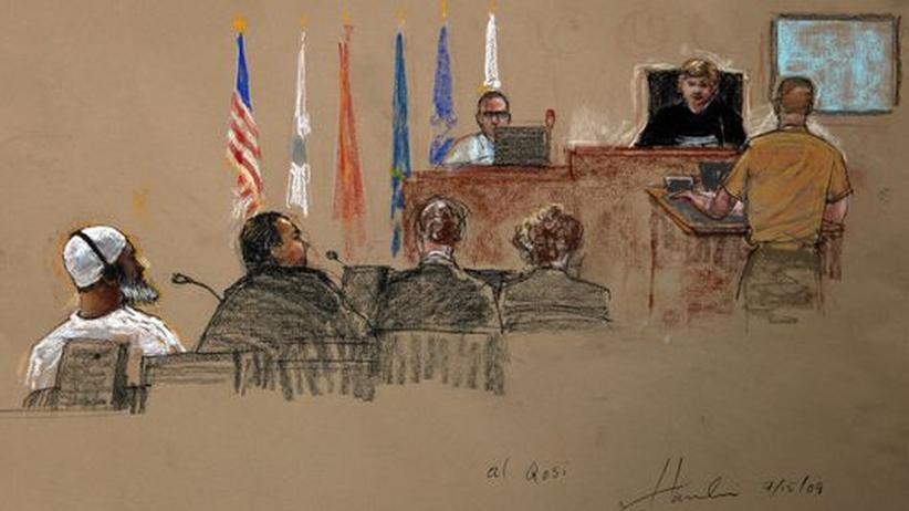 Terror-Prozess: US-Gericht verurteilt Bin Ladens Koch