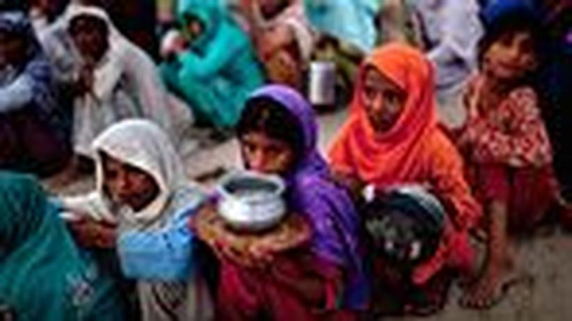 Regenflut: Pakistan braucht mehr Demokratie