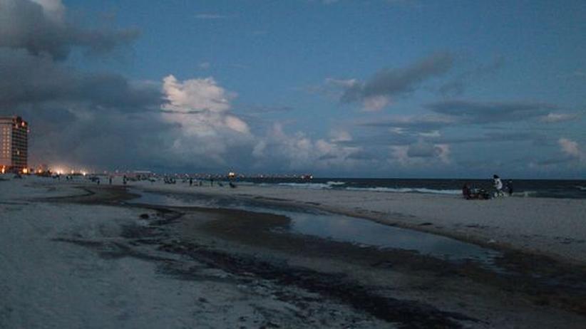 Ölkatastrophe: Alabama verklagt BP