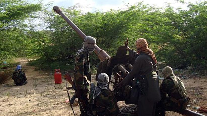 Somalia: Mehr als 30 Tote bei Anschlag auf Hotel