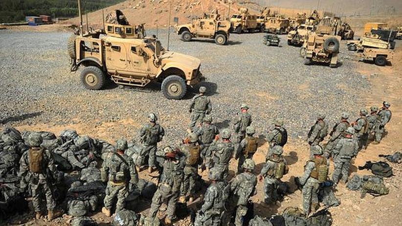 Afghanistan: Isaf tötet al-Qaida-Anführer