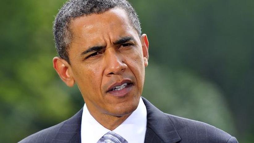 Grundlagenforschung: Richter blockiert Obamas Stammzellen-Politik