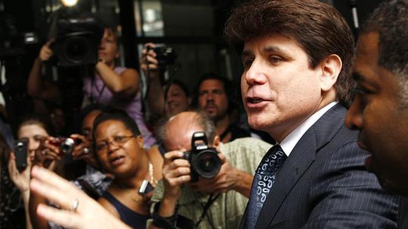 USA: Skandalumwitterter Ex-Gouverneur kann vorerst aufatmen