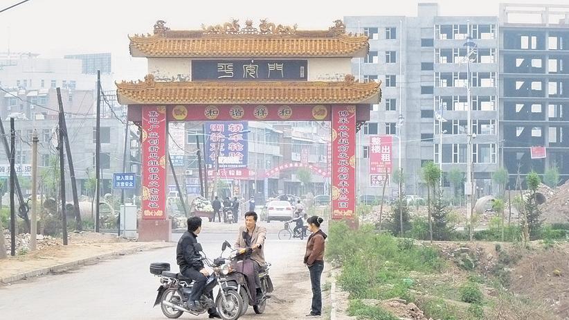 Selbstjustiz in China: Der Mörder als Held