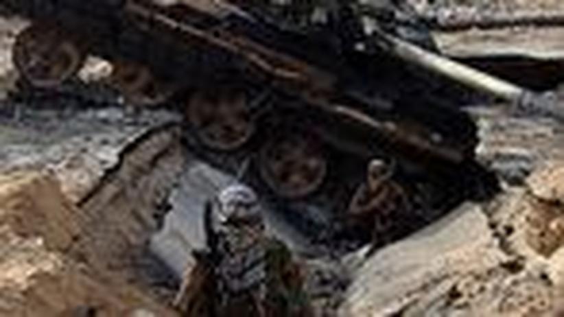 Somalia: Hort der Piraten, Warlords und Terroristen