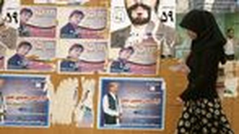 Parlamentswahlen: Afghanistan vor dem nächsten Wahlbetrug