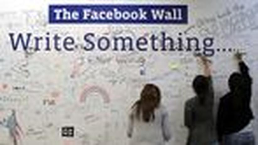 """Facebook: """"Hört die Signale!"""""""